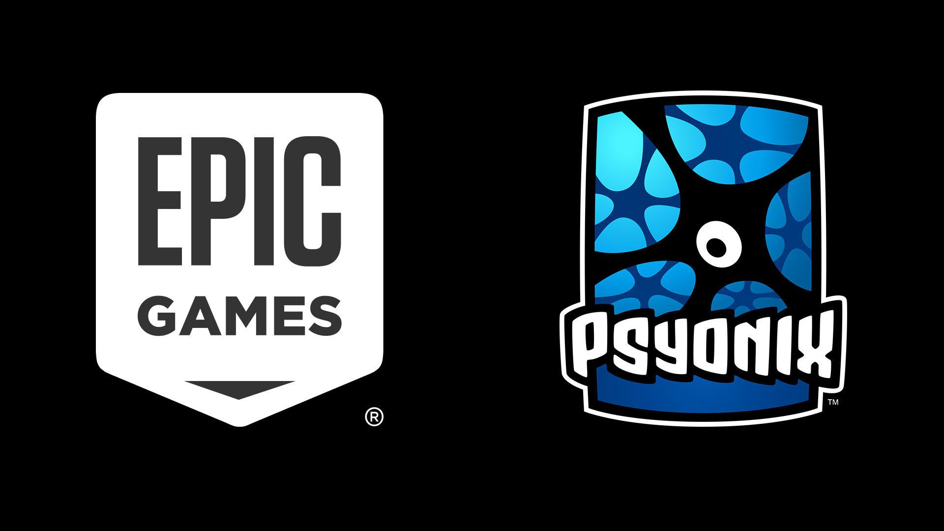 Epic Games adquire o estúdio Psyonix, desenvolvedora de Rocket League