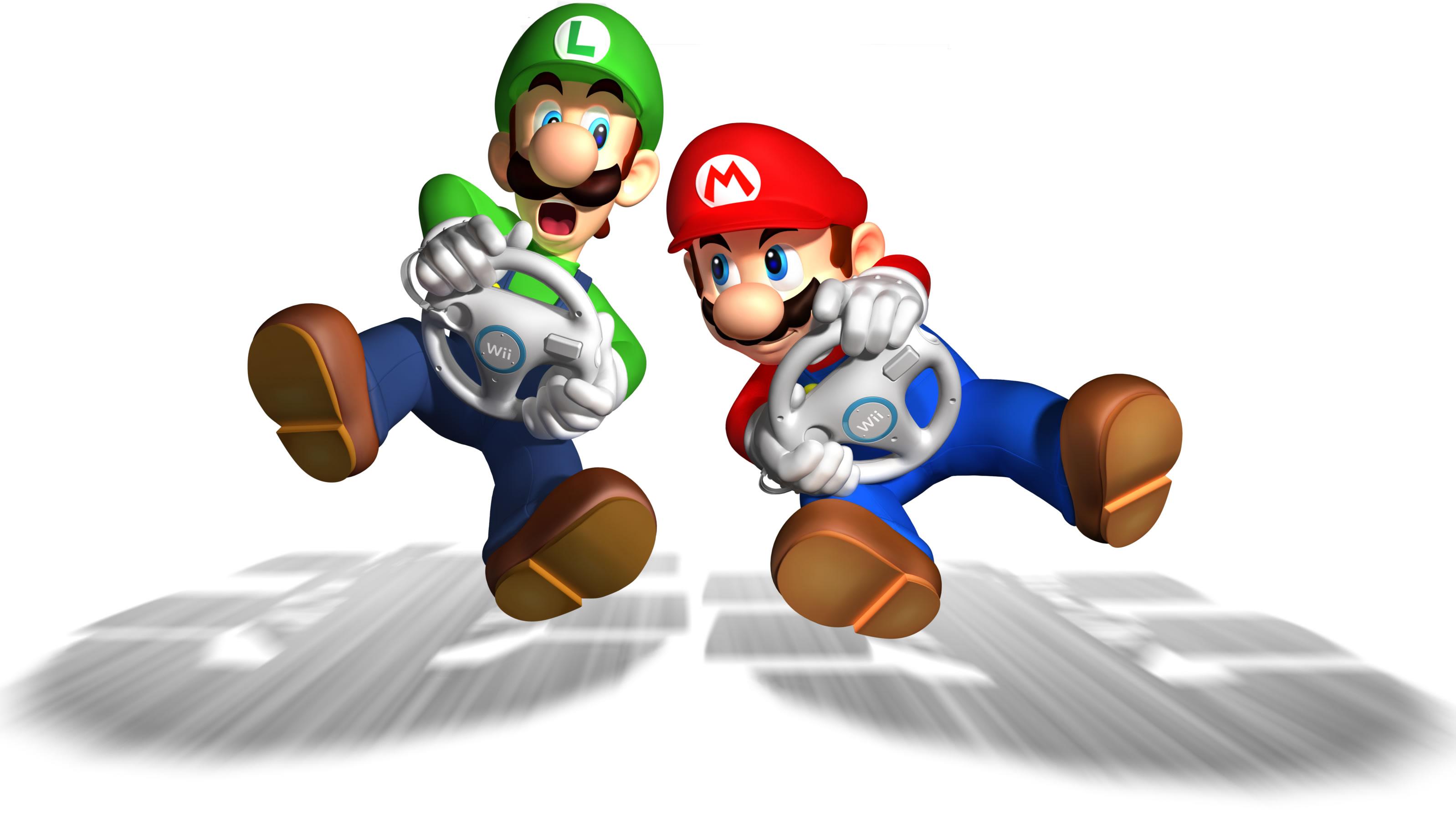 Mario Kart Wii vendeu cinco vezes mais cópias que Mario Kart 8 de Wii U no ano de 2018