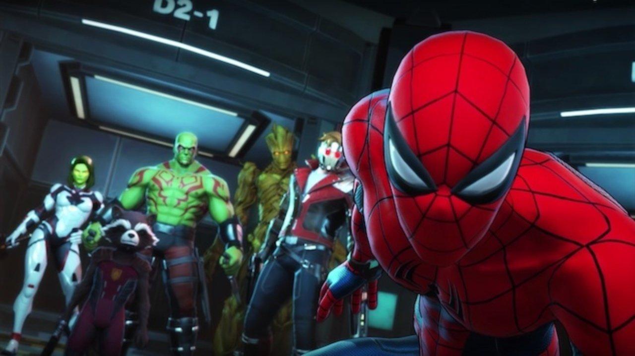 Nintendo e Marvel explicam por que Marvel Ultimate Alliance está retornando e como a colaboração aconteceu