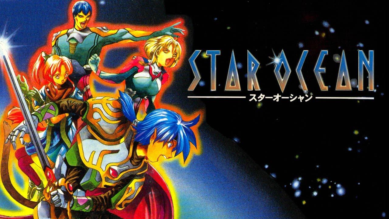 Star Ocean: conheça as origens da série!