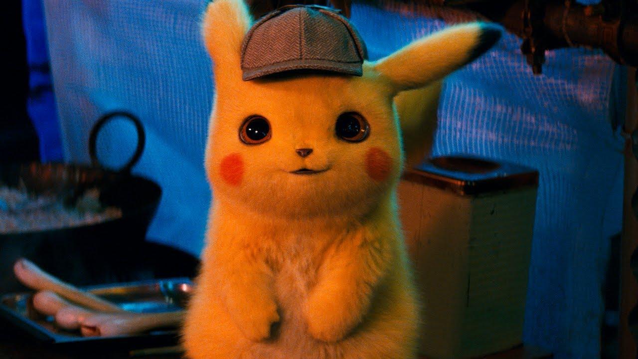 Detective Pikachu tinha um especialista em Pokémon no set todos os dias; Ilustrador Ken Sugimori estava envolvido no filme