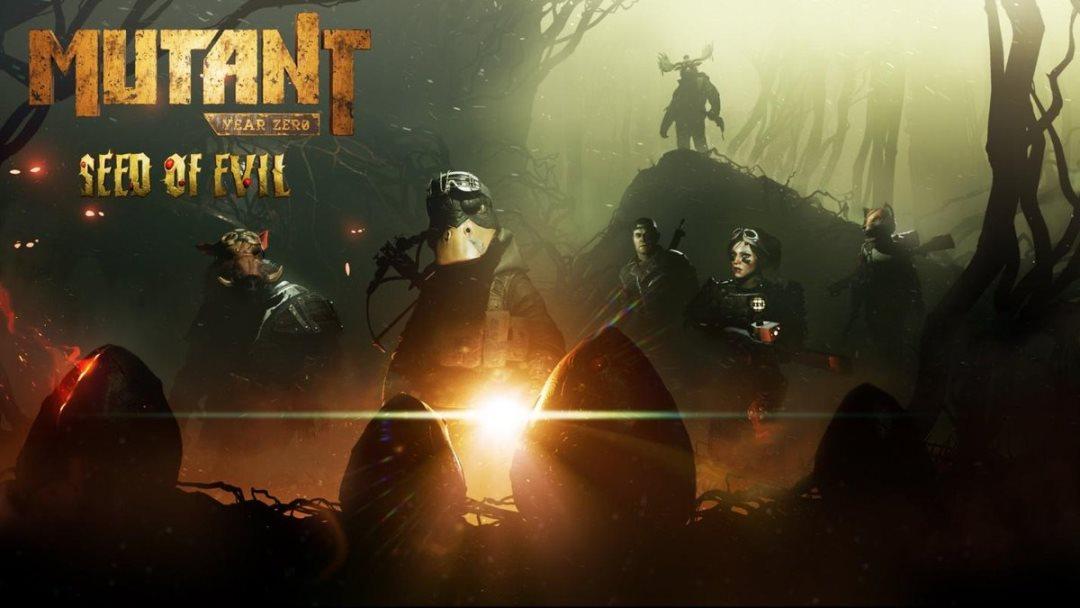 [Switch] Vídeo de gameplay da expansão Mutant Year Zero: Road to Eden – Seed of Evil
