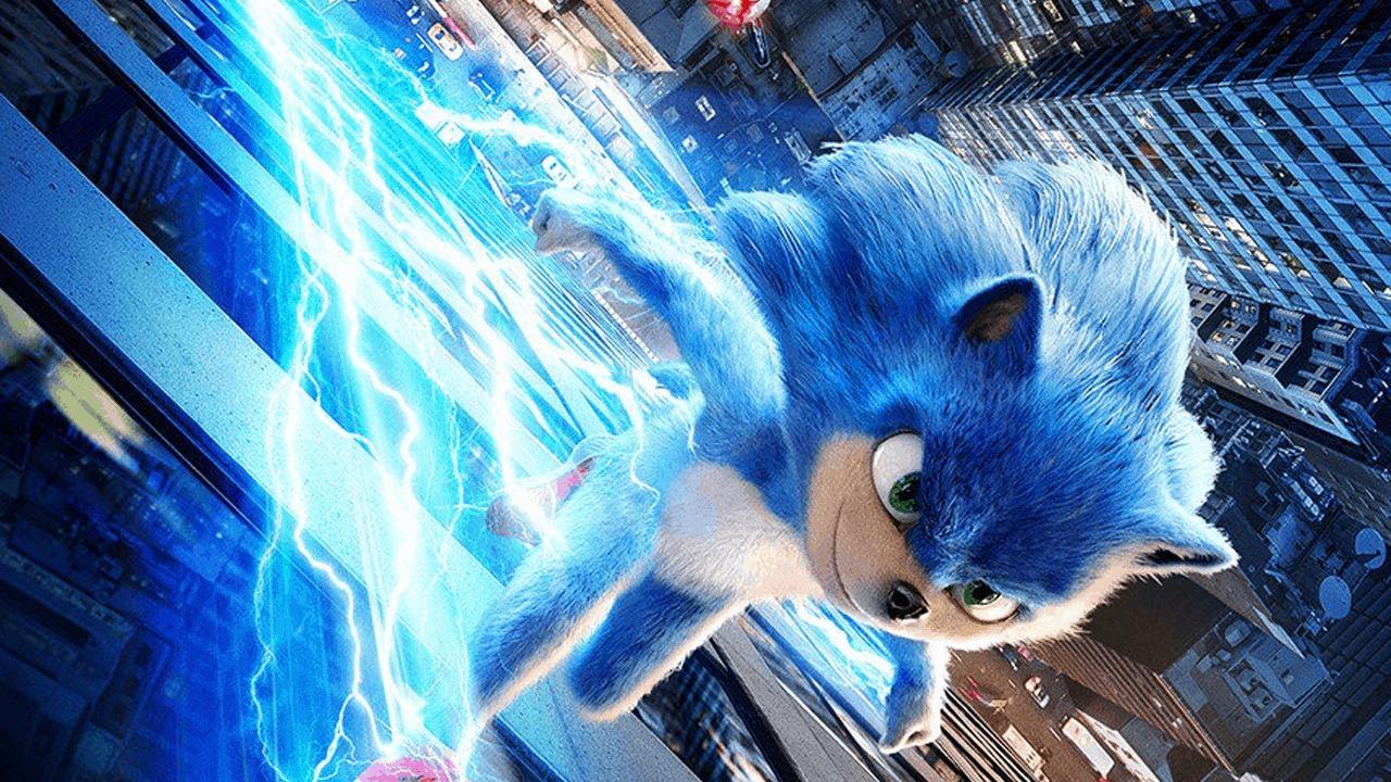 Diretor do filme Sonic The Hedgehog reconhece críticas ao design do personagem e promete mudanças