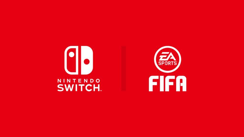 FIFA 20 para Nintendo Switch aparece em listagem da Amazon