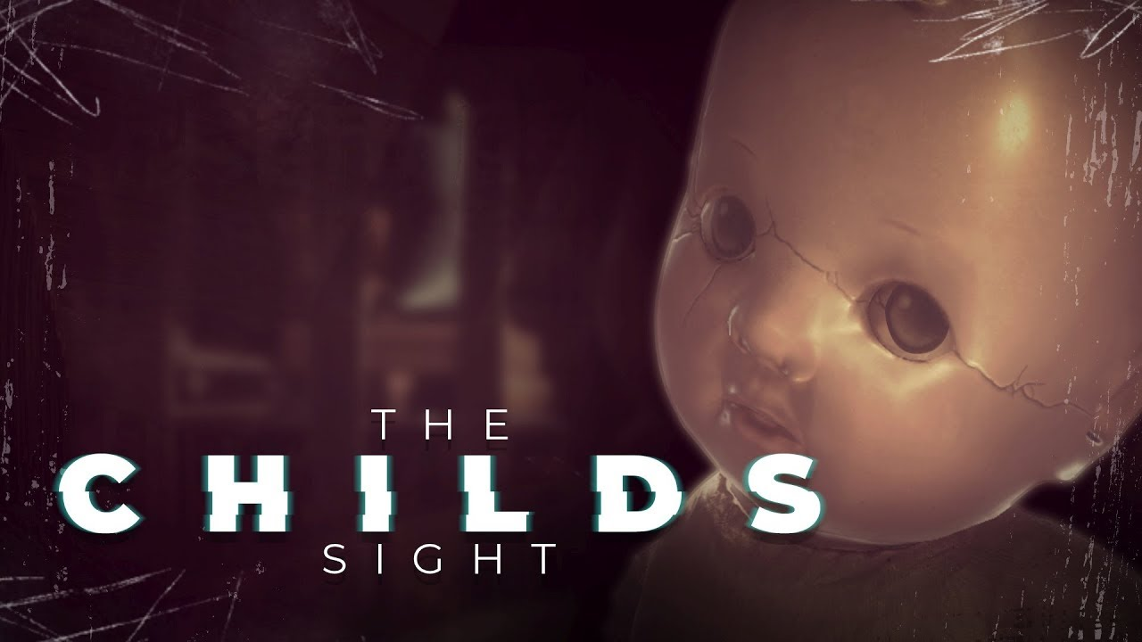 Forever Entertainment anuncia The Childs Sight para o Nintendo Switch; trailer