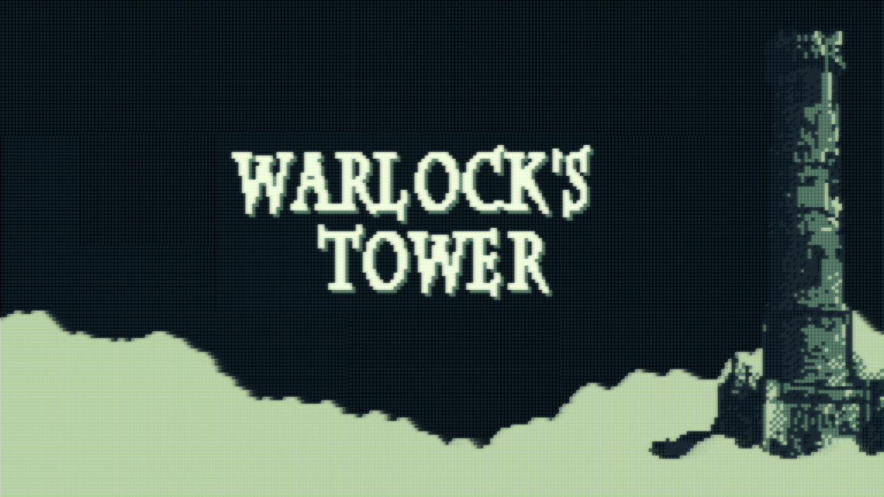 Ratalaika Games anuncia Warlock's Tower para o Nintendo Switch; chega neste mês