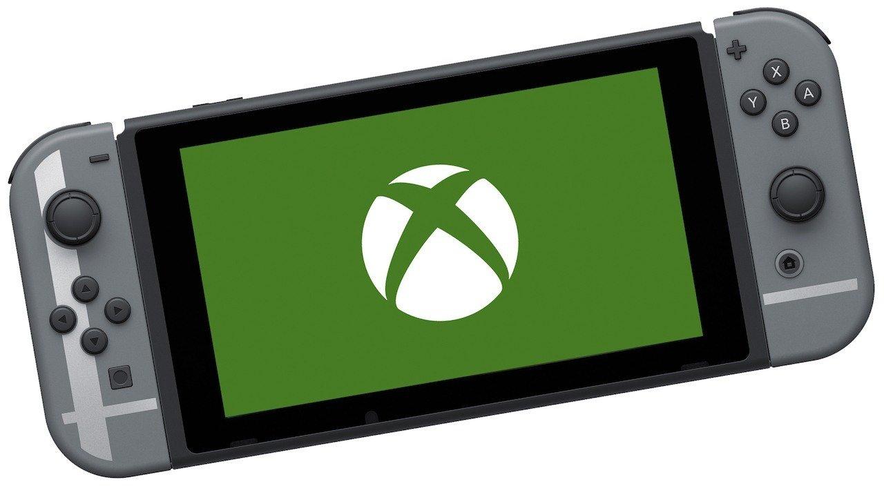Hacker cria emulador do Xbox original para o Nintendo Switch