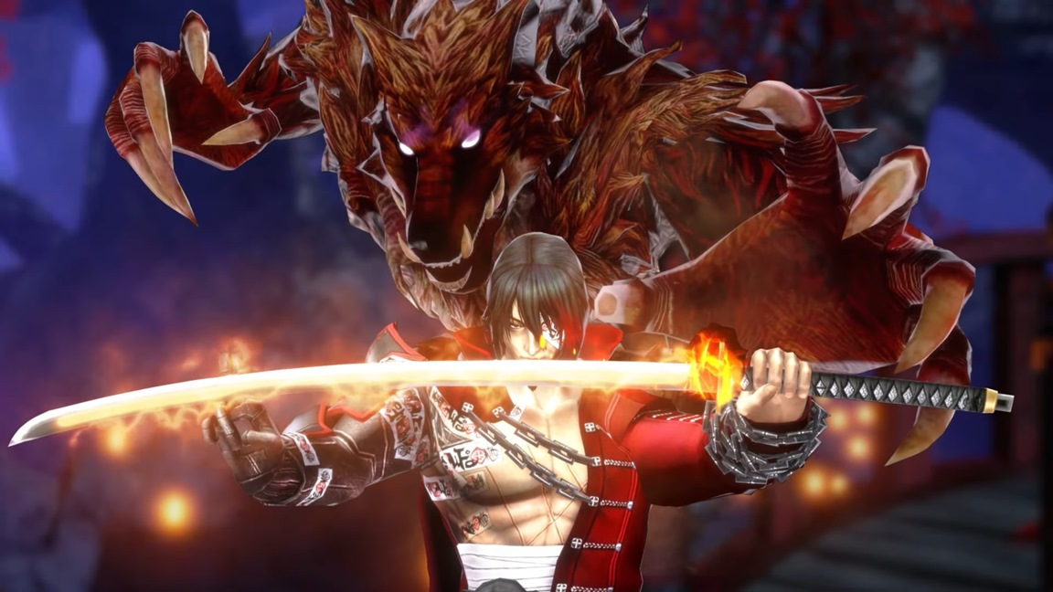Bloodstained: Ritual of the Night – Zangetsu estará disponível como personagem jogável após o lançamento do jogo