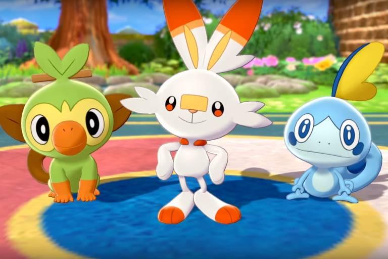 Game Freak diz que as Mega Evolutions e os Z-Moves não estarão presentes em Pokémon Sword/Shield