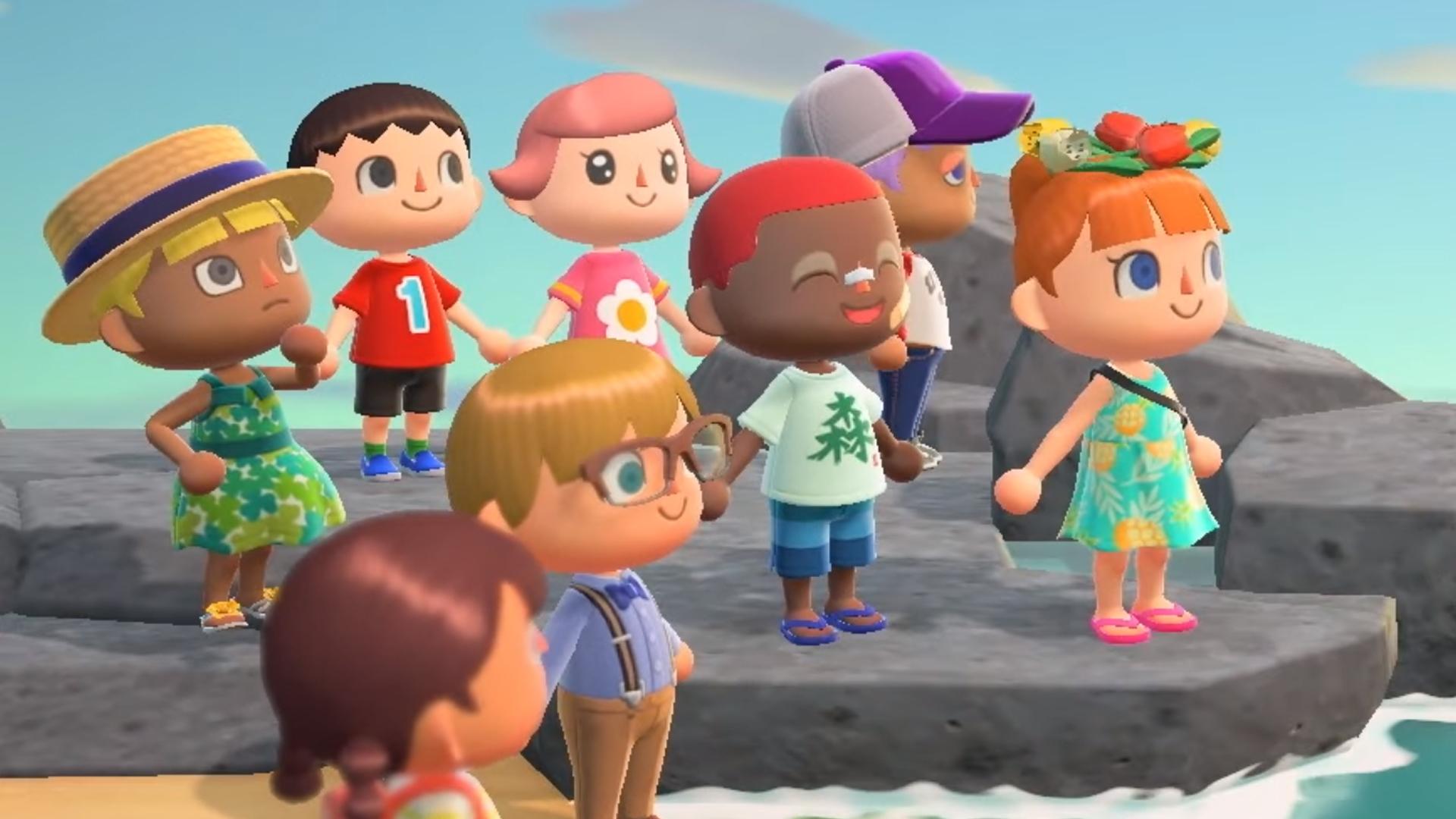 [Switch] Animal Crossing: New Horizons não terá suporte ao Cloud Save devido a preocupações com fraudes