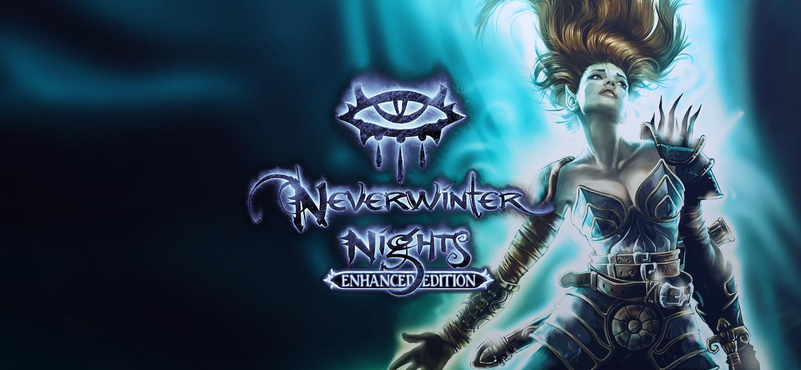 [Switch] Neverwinter Nights: Enhanced Edition virá com todos os pacotes de expansão, mods de acesso, Cross-Play com PC e mais