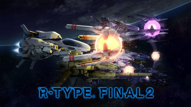 R-Type Final 2 atinge meta de financiamento