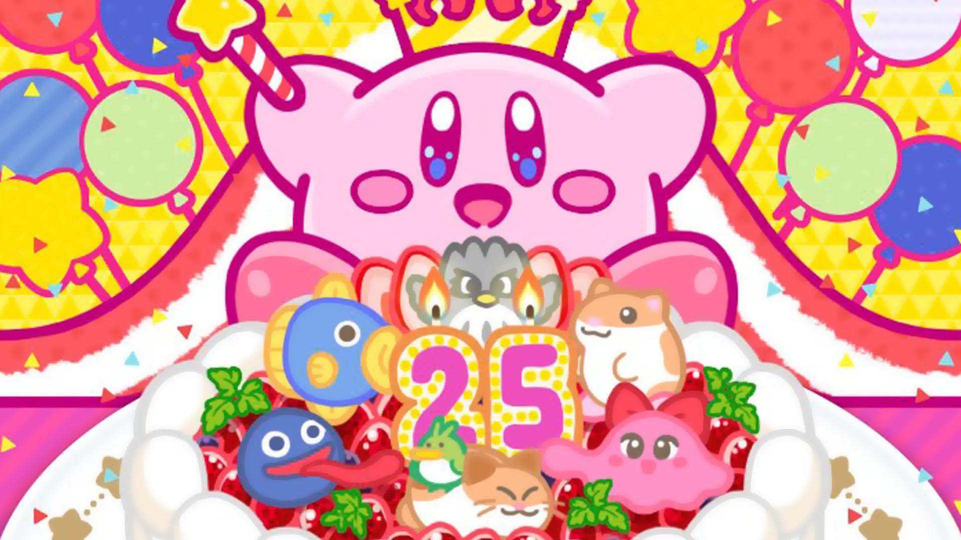 HAL Laboratory continua comprometida com a série Kirby, e diz que fará jogos mesmo que eles tenham apenas um único fã