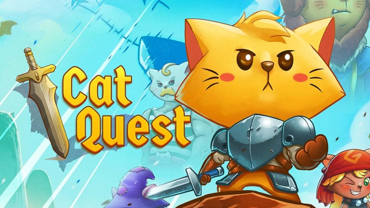 Cat Quest já vendeu 500 mil cópias entre todas as plataformas; Cat Quest II com lançamento planejado para setembro