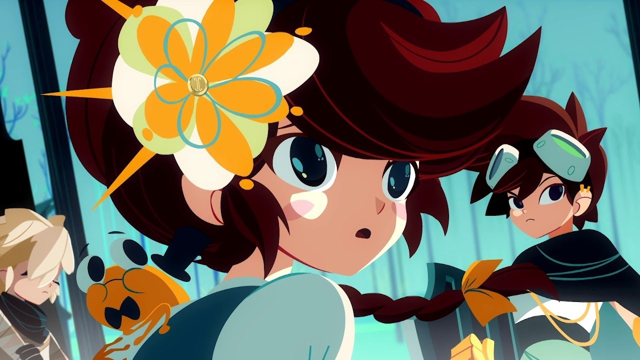 RPG Cris Tales terá versão física no Nintendo Switch