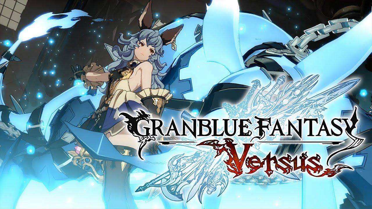 Cygames não descarta uma versão de Granblue Fantasy Versus para o Nintendo Switch