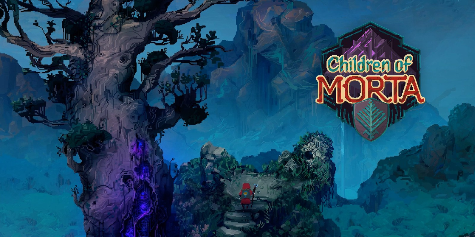[Switch] Children of Morta terá um lançamento físico pela Merge Games; Preço do jogo revelado