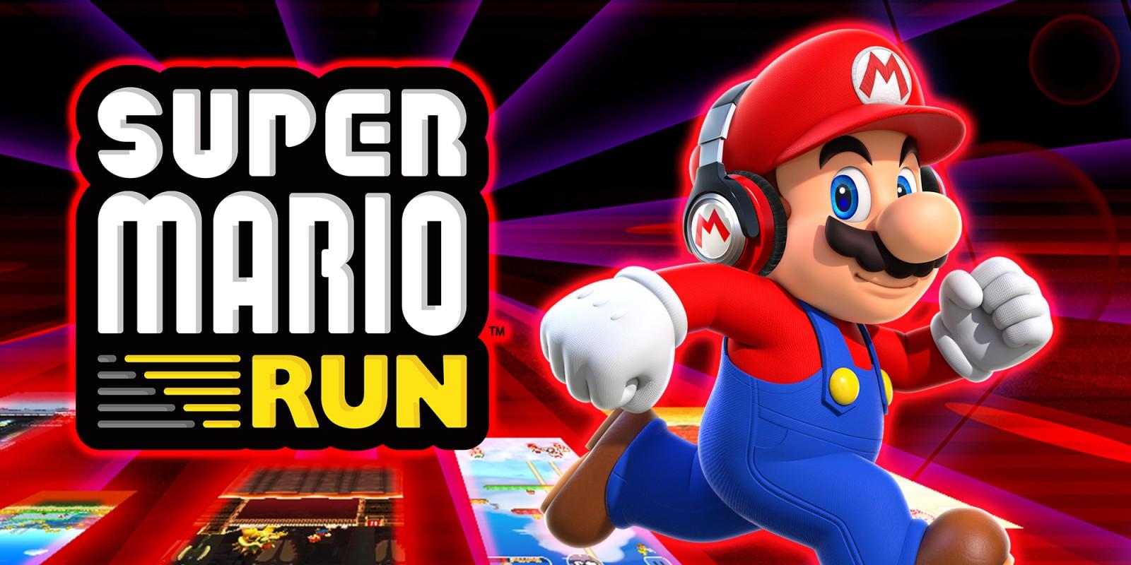 Nova atualização de Super Mario Run agora só permite compatibilidade com dispositivos Android nas versões 4.4 em diante