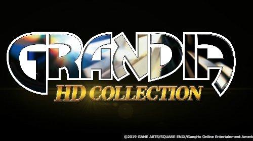 """Grandia + Grandia II HD Remaster agora se chamará """"Grandia HD Collection""""; Novidades na E3 2019"""