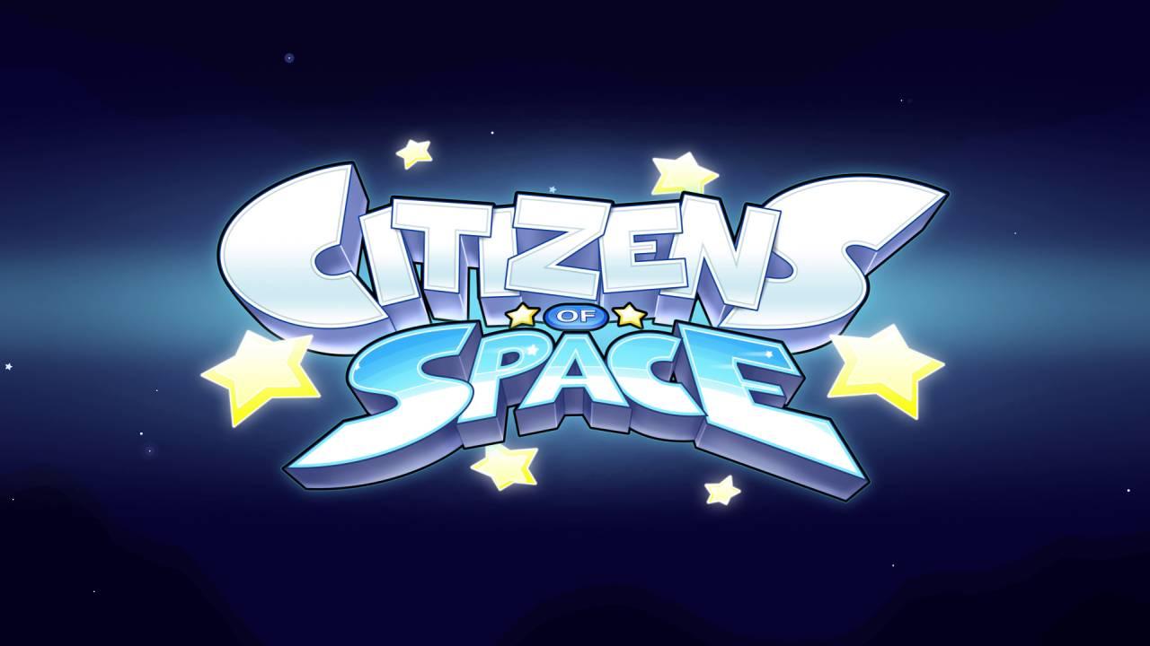 SEGA e Eden Industries anunciam o RPG Citizens of Space para o Nintendo Switch