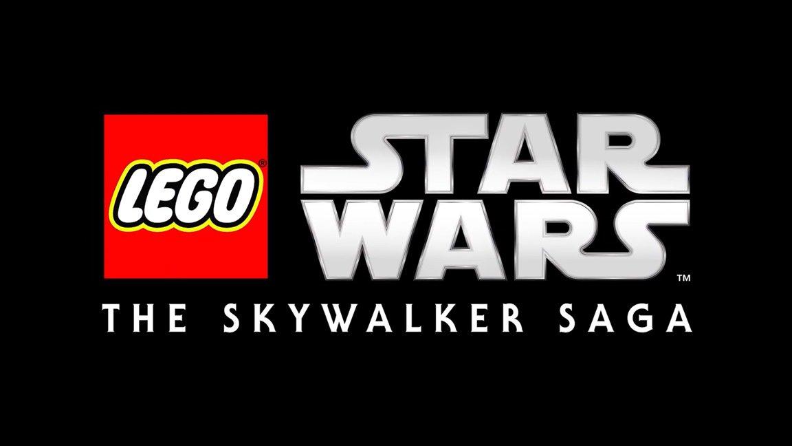 Warner Bros. Interactive anuncia LEGO Star Wars: The Skywalker Saga para o Nintendo Switch
