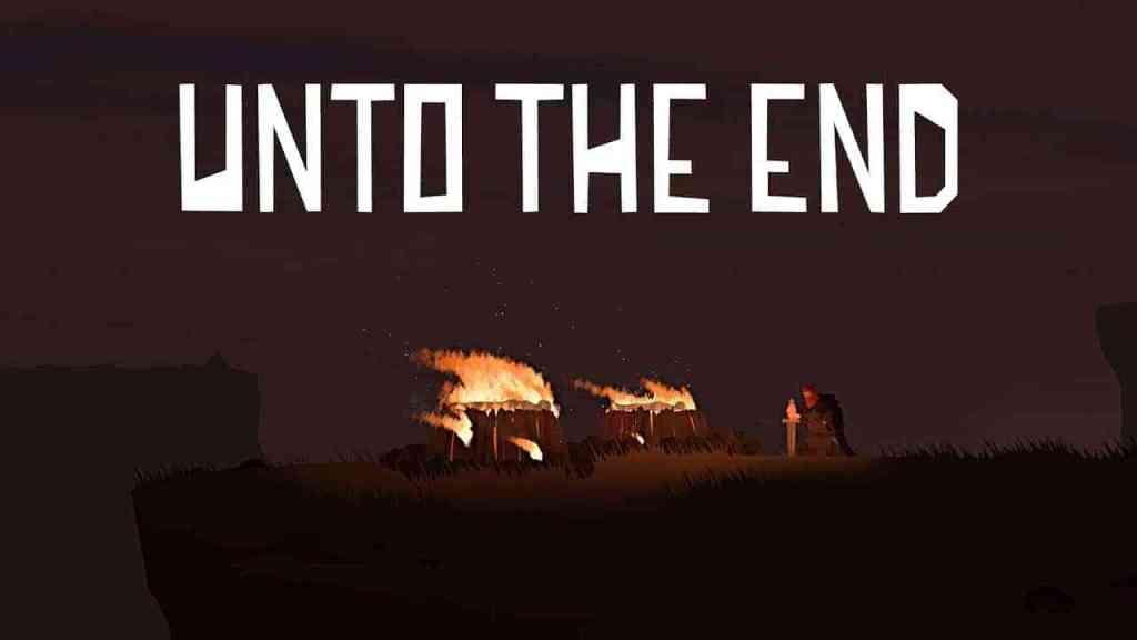 Unto The End, jogo de aventura e ação 2D cinemático, ganha novo trailer com gameplay