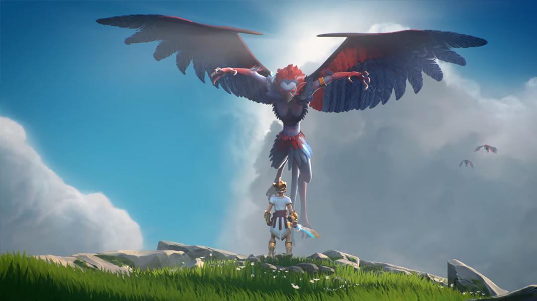 Ubisoft anuncia o jogo de aventura Gods & Monsters para o Nintendo Switch