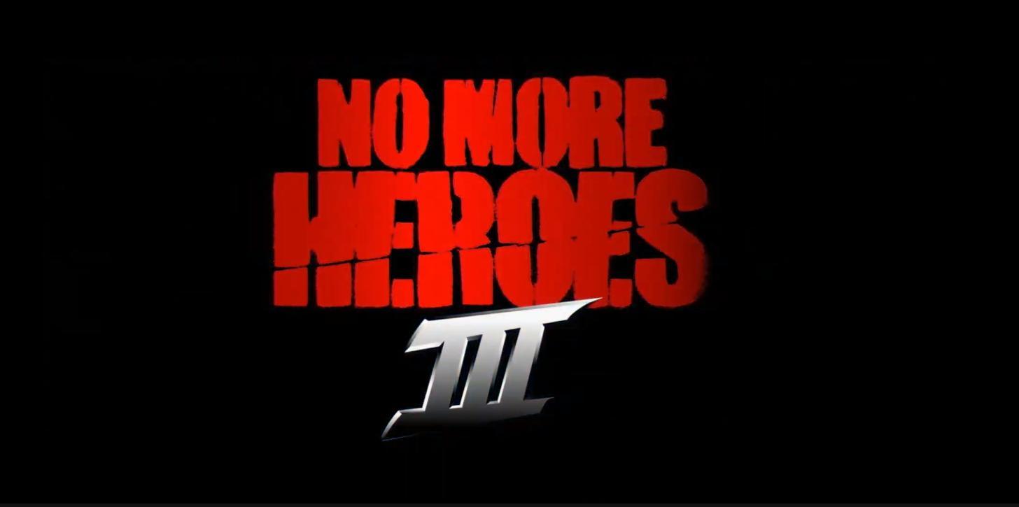 Grasshopper Manufacture anuncia No More Heroes III para o Nintendo Switch