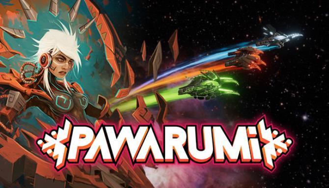 Shoot 'em up Pawarumi está vindo para o Nintendo Switch no próximo mês, jogo terá edição física