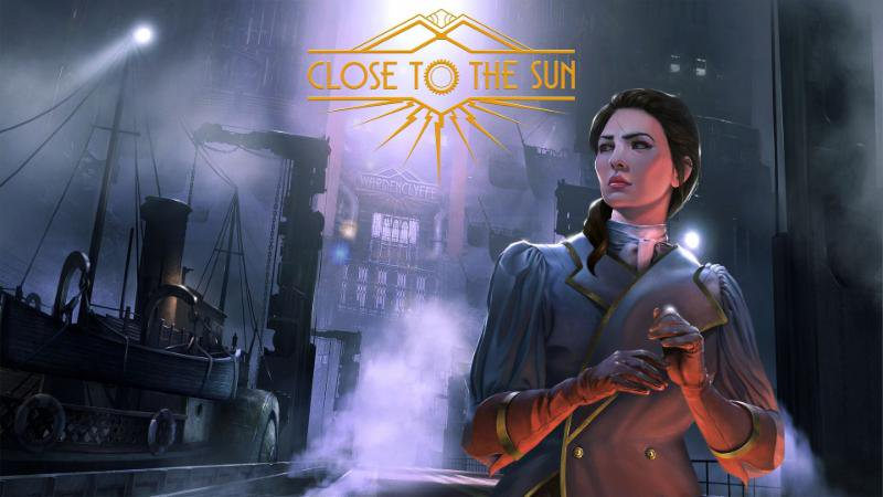 Wired Productions anuncia o jogo de horror em primeira pessoa Close to the Sun para o Nintendo Switch