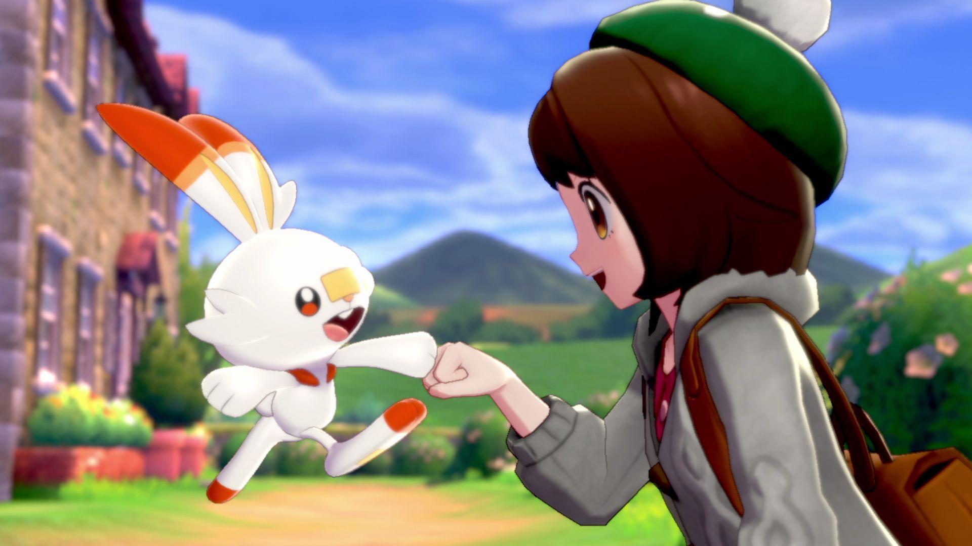 Pokémon Sword e Pokémon Shield terão pelo menos 71 novos Pokémon e formas alternativas