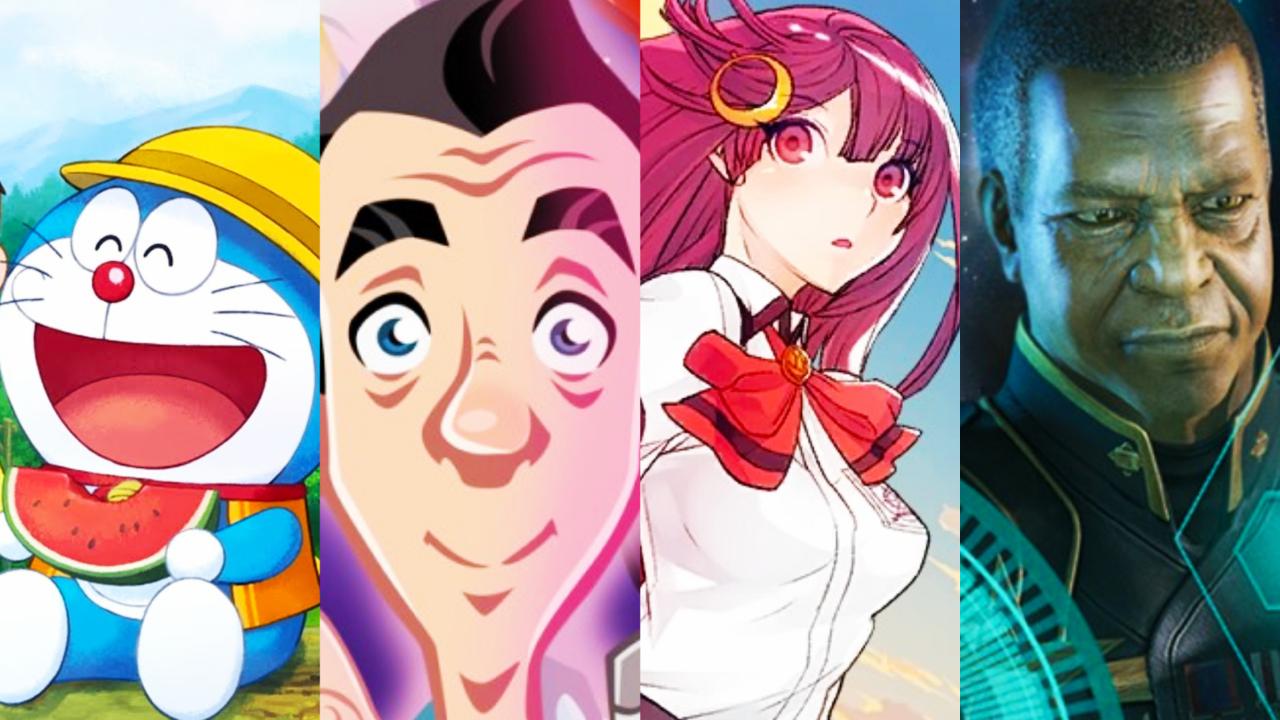 [Switch] Jogos em formato físico da semana – WorldEnd Syndrome, Battle Worlds: Kronos e muito mais