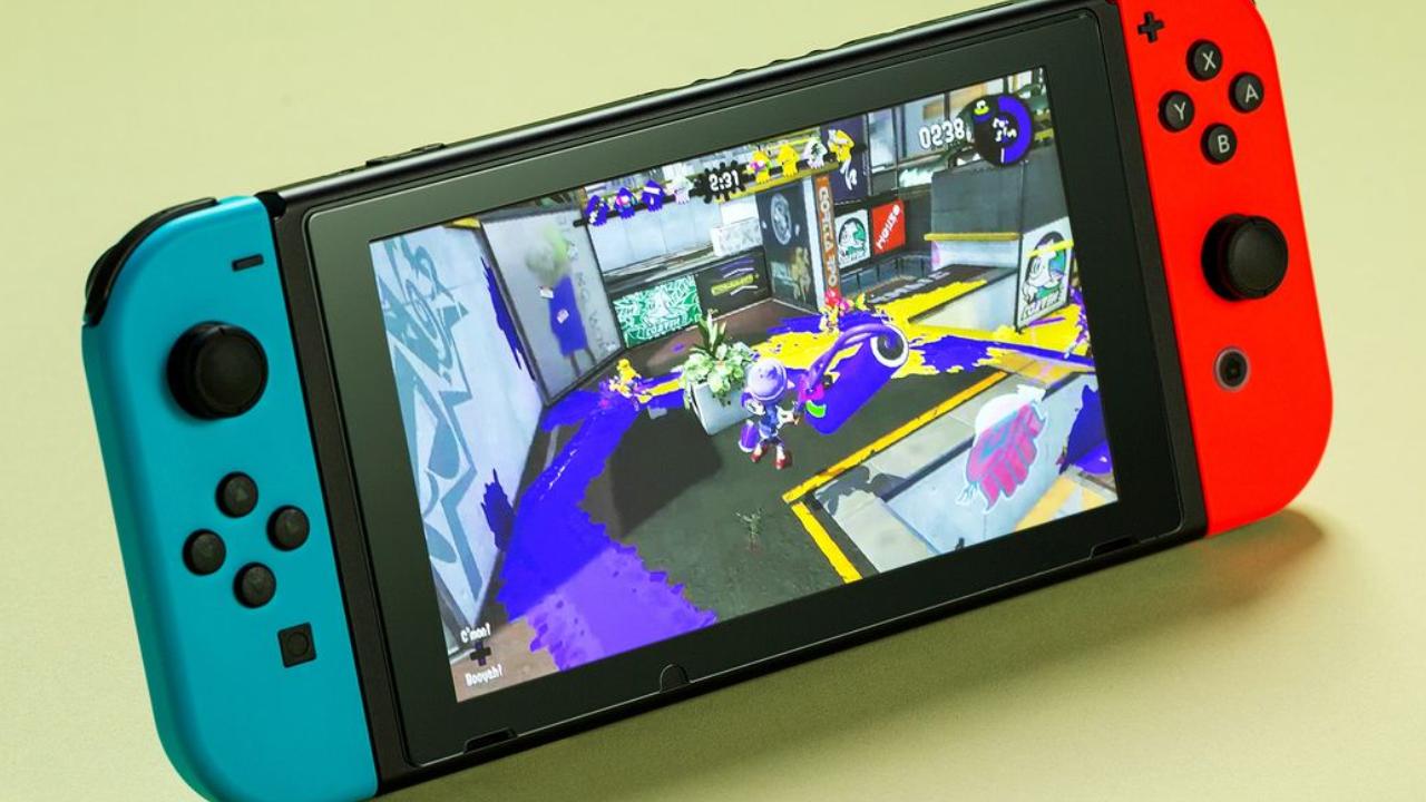 NPD: Nintendo Switch foi o hardware mais vendido do mês de maio nos EUA