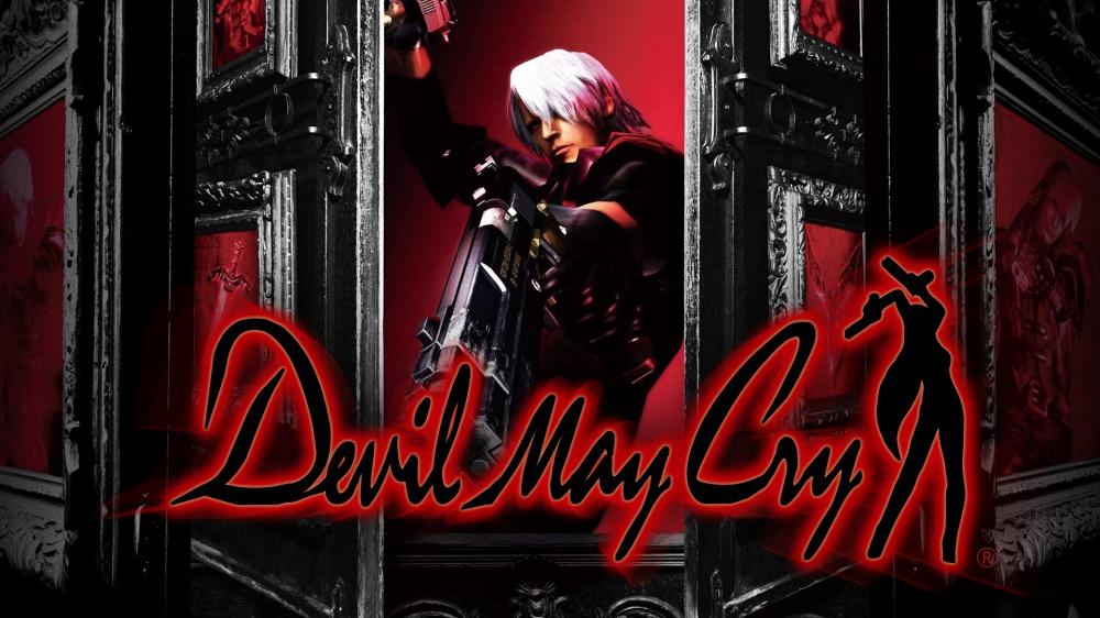 Devil May Cry – Comparação gráfica entre as versões de Switch, PlayStayion 2 e Xbox 360