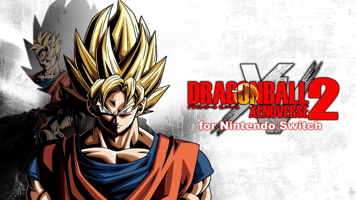 [Switch] Dragon Ball Xenoverse 2 e suas DLC estão com um GRANDE desconto na eShop