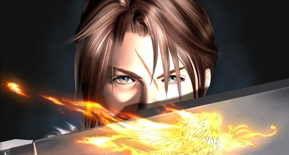 Final Fantasy VIII Remastered – Novos recursos detalhados, imagens comparando a versão remasterizada e original