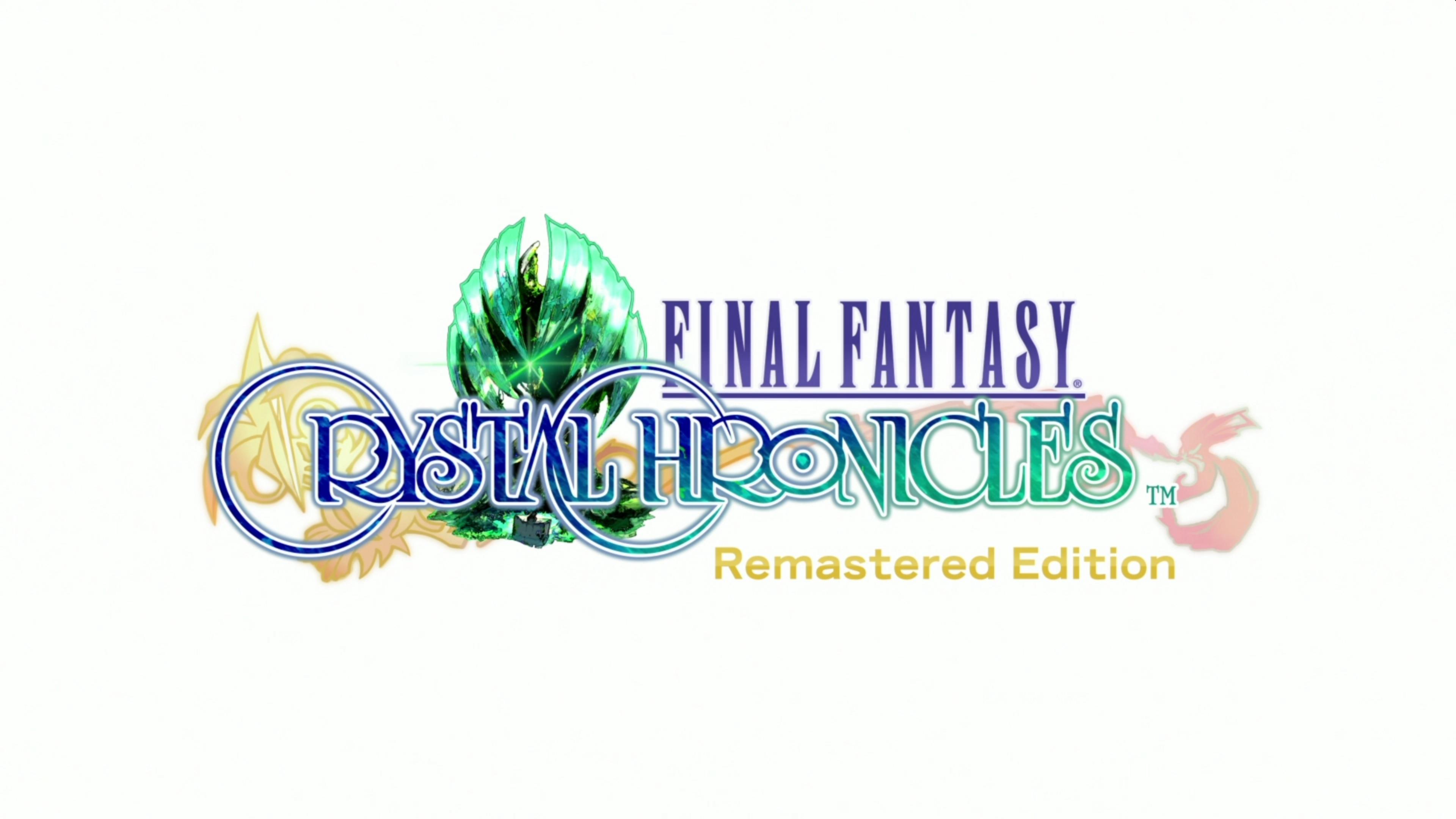 Japão: Porcentagem de vendas para o primeiro dia de Final Fantasy Crystal Chronicles Remastered Edition e Captain Tsubasa: Rise of New Champions