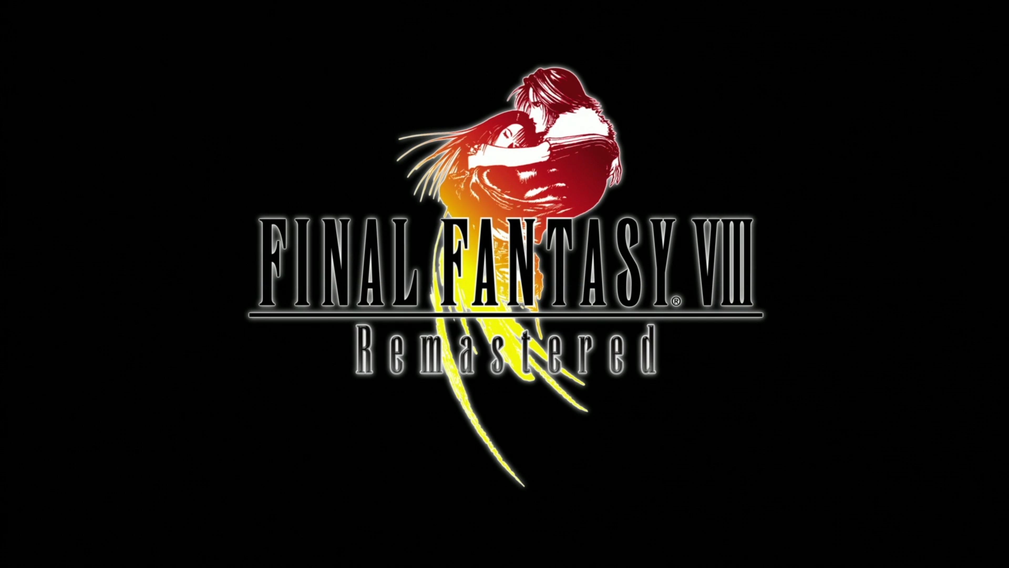 Square Enix anuncia Final Fantasy VIII Remastered para o Nintendo Switch