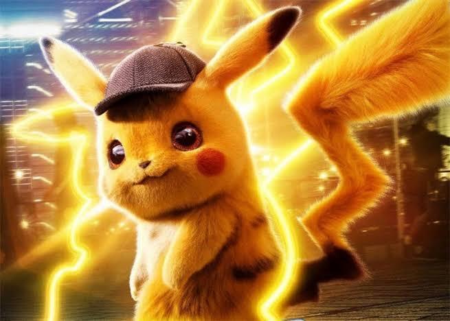 Detective Pikachu agora é o filme baseado em videogames de maior bilheteria da história na América do Norte