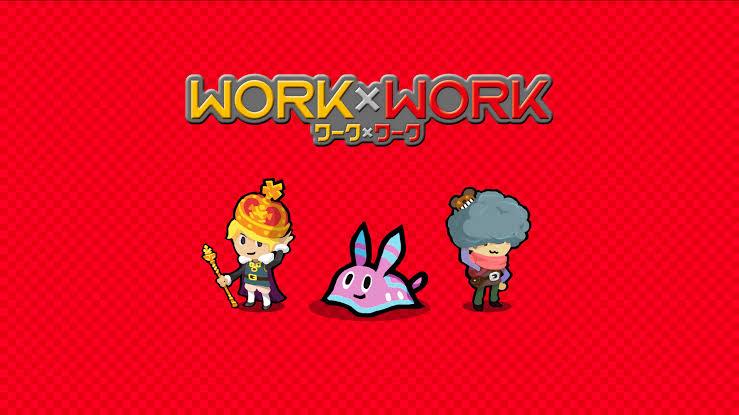 [Switch] XSEED Games publicará o RPG Work x Work no ocidente sob o nome de Heroland