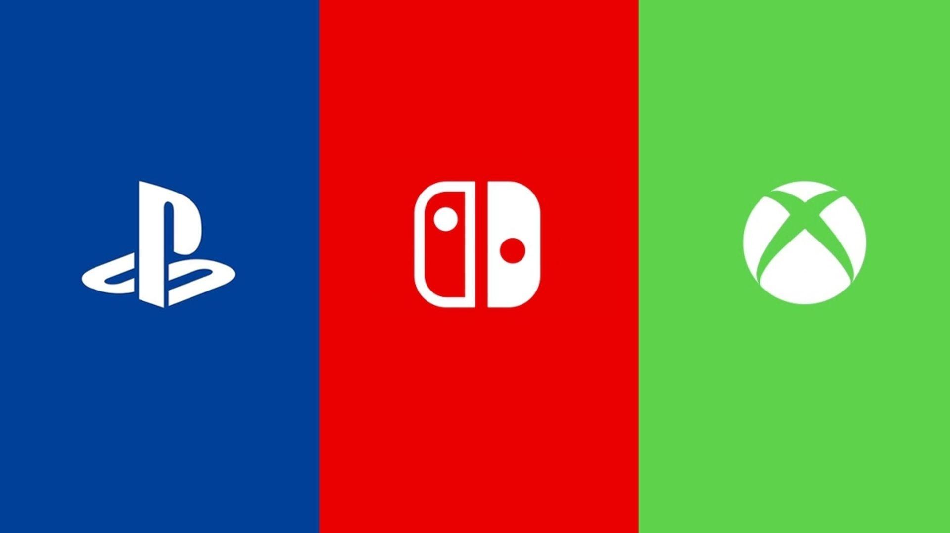 Nintendo, Sony e Microsoft emitem comunicado contra as tarifas dos Estados Unidos sobre a China