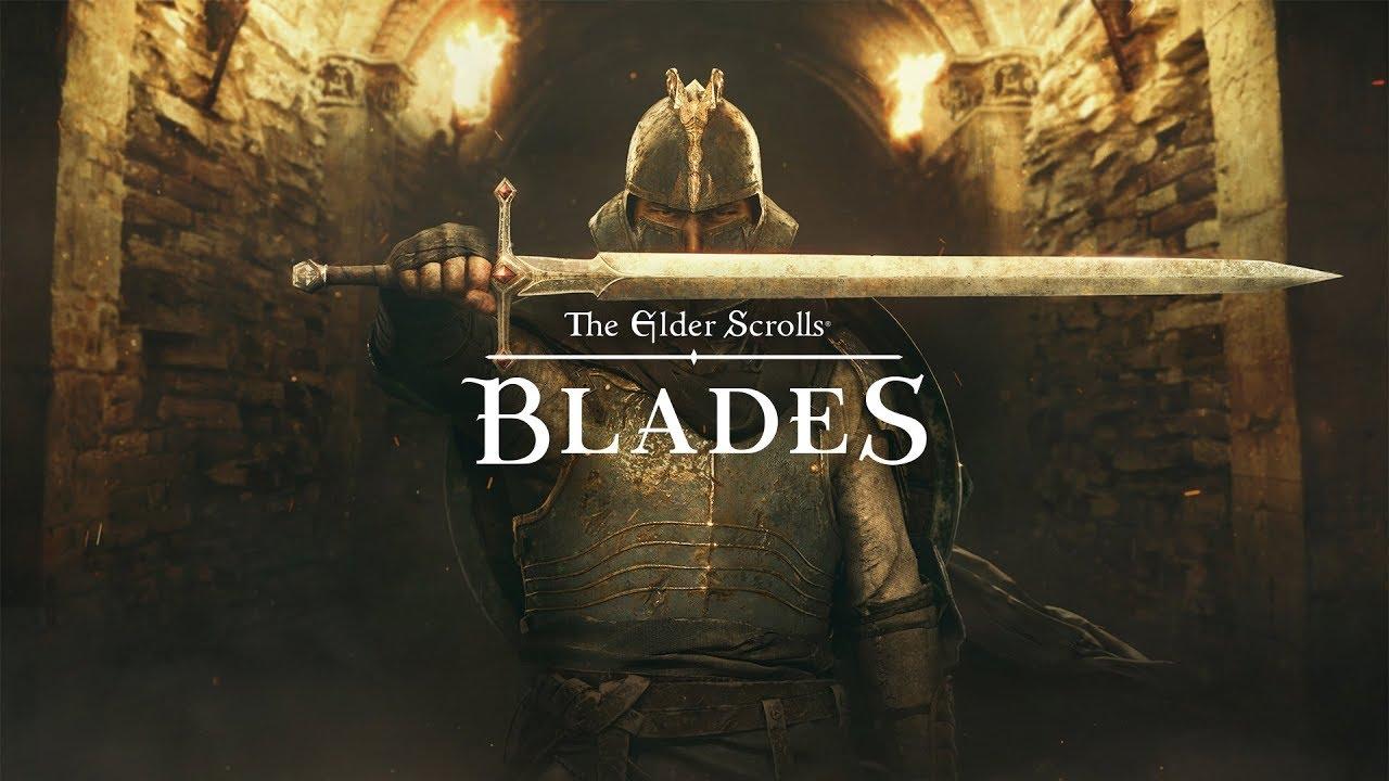Bethesda anuncia The Elder Scrolls Blades para o Nintendo Switch