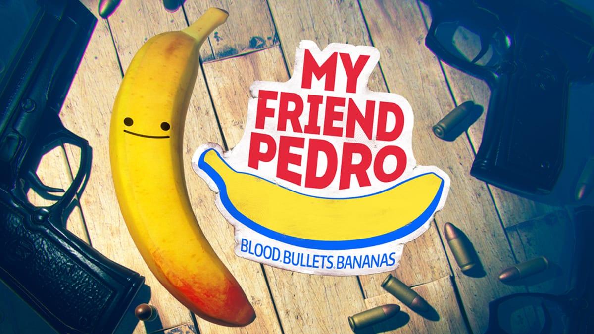 My Friend Pedro é a maior estreia da Devolver Digital até o momento no Nintendo Switch