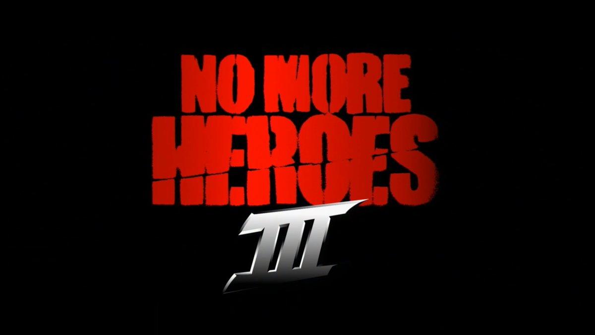 [Switch] No More Heroes III terá controles de movimento opicionais