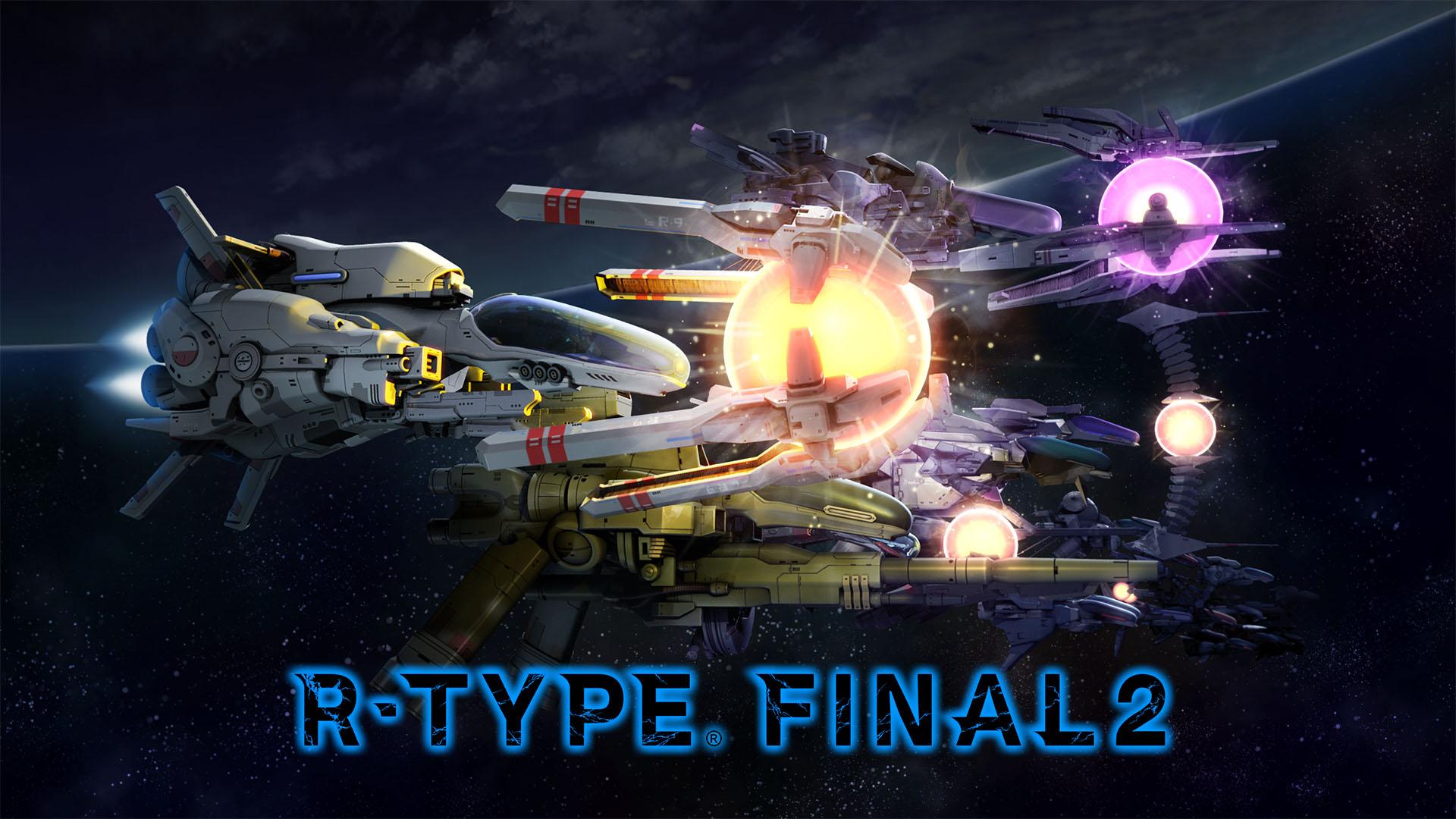R-Type Final 2 ganha novo trailer, campanha no Kickstarter já está aberta