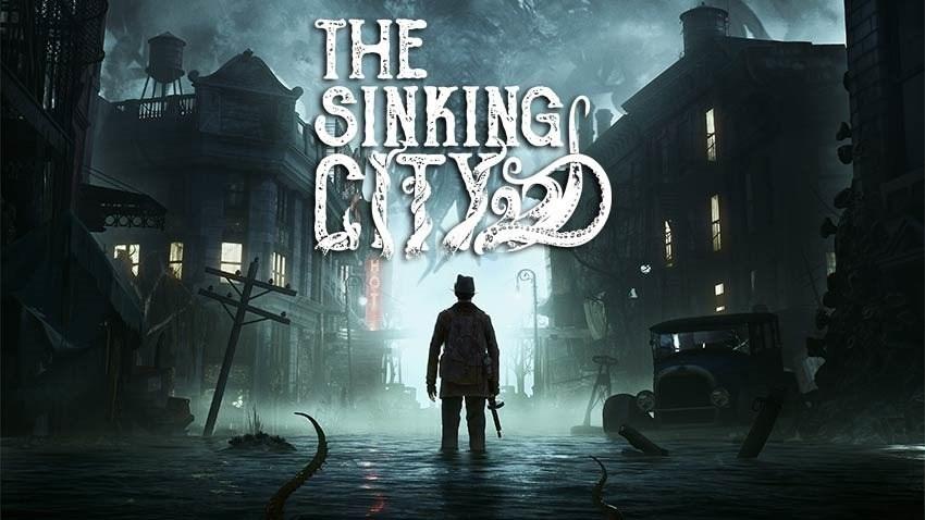 Frogwares anuncia o jogo de aventura e investigação em mundo aberto The Sinking City para o Nintendo Switch