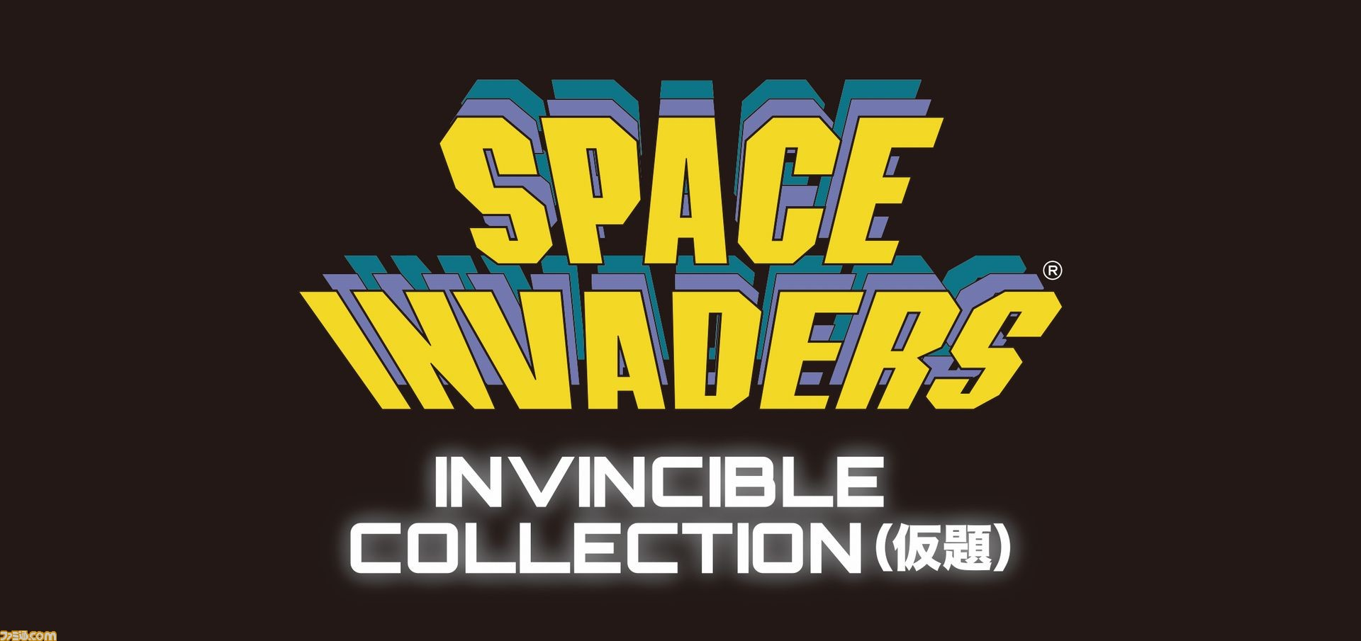 Taito anuncia Space Invaders: Invincible Collection para o Nintendo Switch