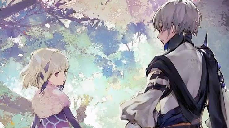Square Enix anuncia versão física extremamente limitada de Oninaki para a Europa