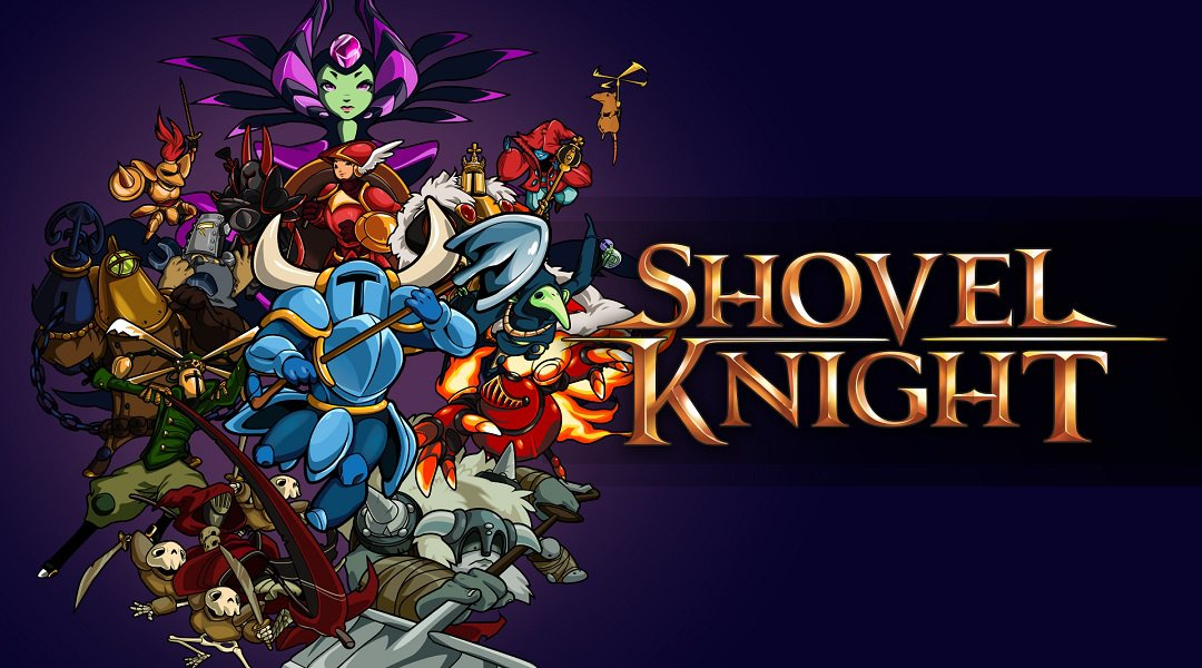 Shovel Knight já vendeu 2.5 milhões de cópias no mundo inteiro entre todas as plataformas