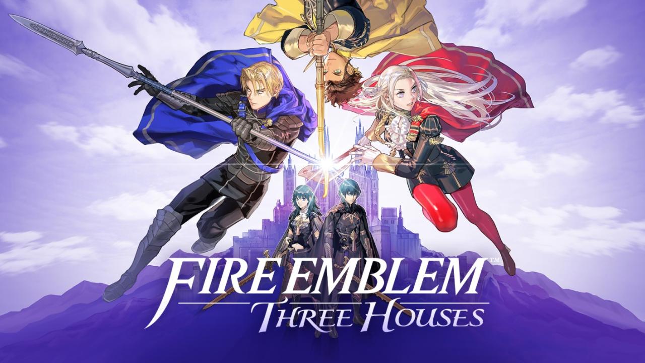 Intelligent Systems fala como foi dividir o desenvolvimento de Fire Emblem: Three Houses com a Koei Tecmo